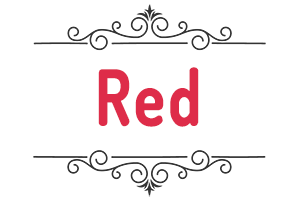 red w - Red Wallpapers