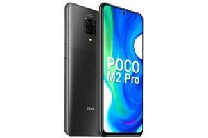 Xiaomi Poco M2 Pro Wallpapers