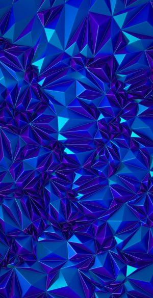 3D Phone Wallpaper 098 300x585 - Blue Wallpapers