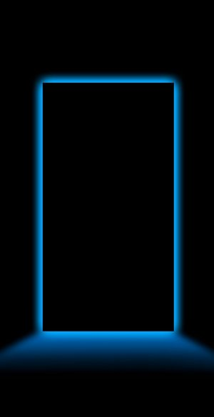 Border AMOLED Black Neon Wallpaper 81 300x585 - Border Wallpapers
