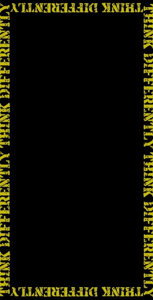 Border AMOLED Black Wallpaper 06 300x585 - Border Wallpapers