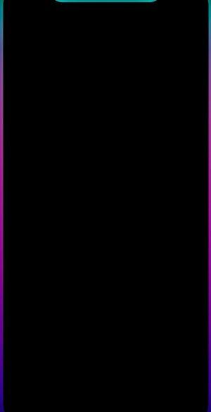 Border AMOLED Neon Black Notch Wallpaper 72 300x585 - Border Wallpapers