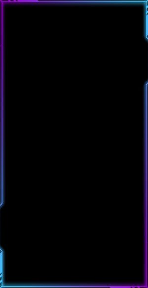 Border AMOLED Neon Black Wallpaper 65 300x585 - Border Wallpapers