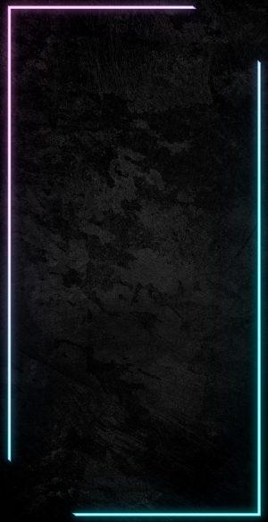 Border Neon Black Wallpaper 23 300x585 - Neon Wallpapers