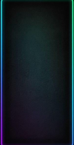 Border Neon Black Wallpaper 63 300x585 - Neon Wallpapers