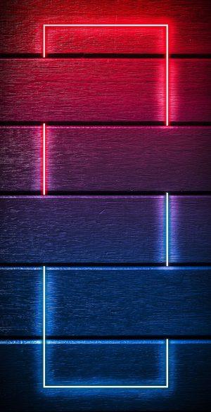 Border Neon Wallpaper 10 300x585 - Neon Wallpapers