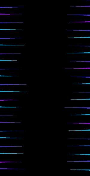 Borderlight AMOLED Black Wallpaper 05 300x585 - Neon Wallpapers