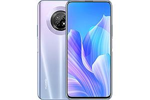 Huawei Enjoy 20 Plus 5G Wallpapers