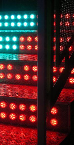 Neon Phone Wallpaper 30 300x585 - Neon Wallpapers