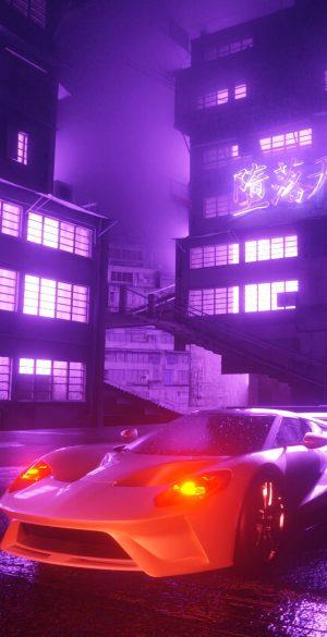 Neon Phone Wallpaper 34 300x585 - Neon Wallpapers