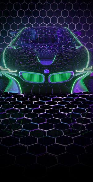 Neon Phone Wallpaper 35 300x585 - Neon Wallpapers