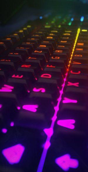 Neon Phone Wallpaper 52 300x585 - Neon Wallpapers