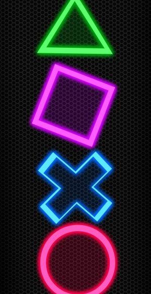 Neon Phone Wallpaper 55 300x585 - Neon Wallpapers