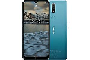 Nokia 2.4 Wallpapers
