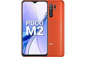 Xiaomi Poco M2 Wallpapers