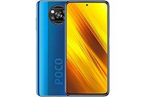 Xiaomi Poco X3 NFC Wallpapers