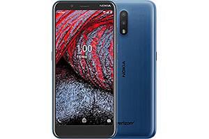 Nokia 2 V Tella Wallpapers