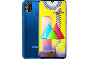Samsung Galaxy M31 Prime Wallpapers