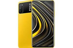 Xiaomi Poco M3 Wallpapers