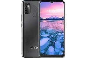 ZTE Blade 20 5G Wallpapers
