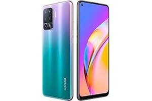 Oppo A94 Wallpapers