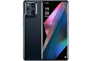 Oppo Find X3 Pro Wallpapers