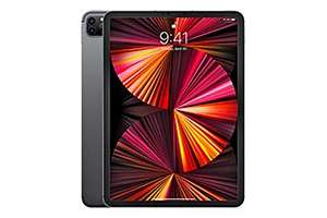 Apple iPad Pro 11 (2021) Wallpapers HD