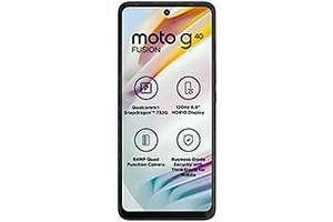 Motorola Moto G40 Fusion Wallpapers