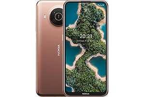 Nokia X20 Wallpapers