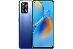 Oppo A74 Wallpapers
