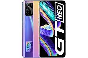 Realme GT Neo Wallpapers