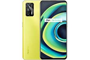 Realme Q3 Pro 5G Wallpapers