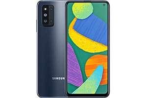 Samsung Galaxy F52 5G Wallpapers