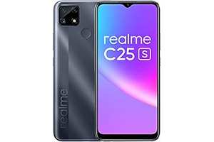 Realme C25s Wallpapers