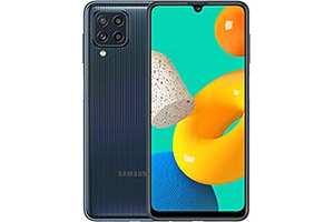 Samsung Galaxy M32 Wallpapers