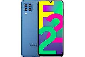 Samsung Galaxy F22 Wallpapers