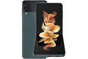Samsung Galaxy Z Flip 3 5G Wallpapers