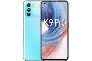 Oppo K9 Pro Wallpapers