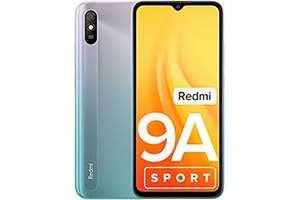 Xiaomi Redmi 9A Sport Wallpapers