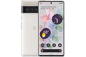 Google Pixel 6 Pro Wallpapers