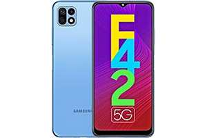 Samsung Galaxy F42 5G Wallpapers