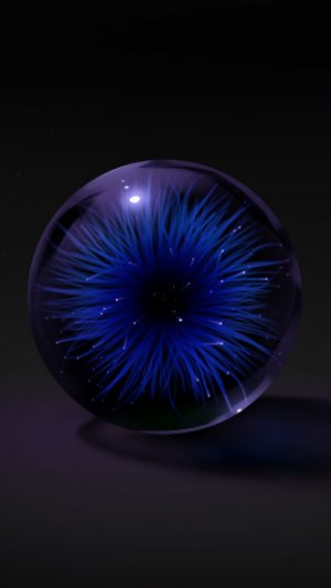 3D Eye Ball Glass Art HD Wallpaper 1080x1920 300x533 - 3D Wallpapers
