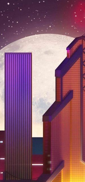 720x1528 Background HD Wallpaper 427 300x637 - Tecno Camon 11 Pro Wallpapers