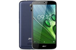 Acer Liquid Zest Plus Wallpapers