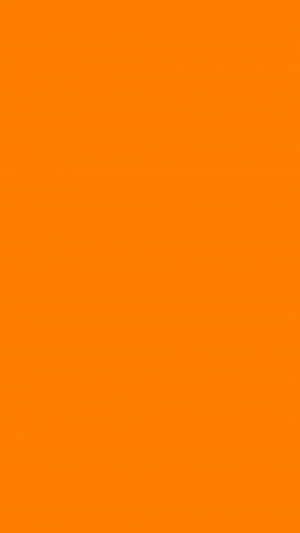 Amber Orange Solid Color Background Wallpaper for Mobile Phone 300x533 - Solid Color Wallpapers