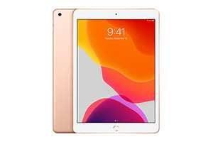 Apple iPad 10.2 Wallpapers