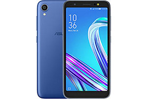 Asus ZenFone Live (L1) ZA550KL Wallpapers HD