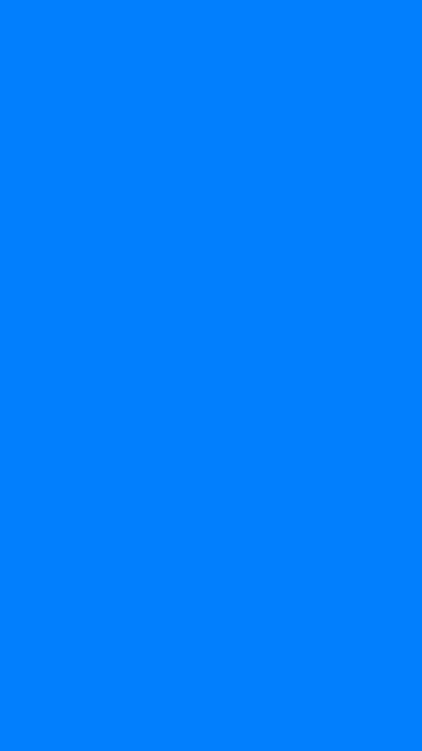 Azure Solid Color Background Wallpaper for Mobile Phone 600x1067 - Azure Solid Color Background Wallpaper for Mobile Phone