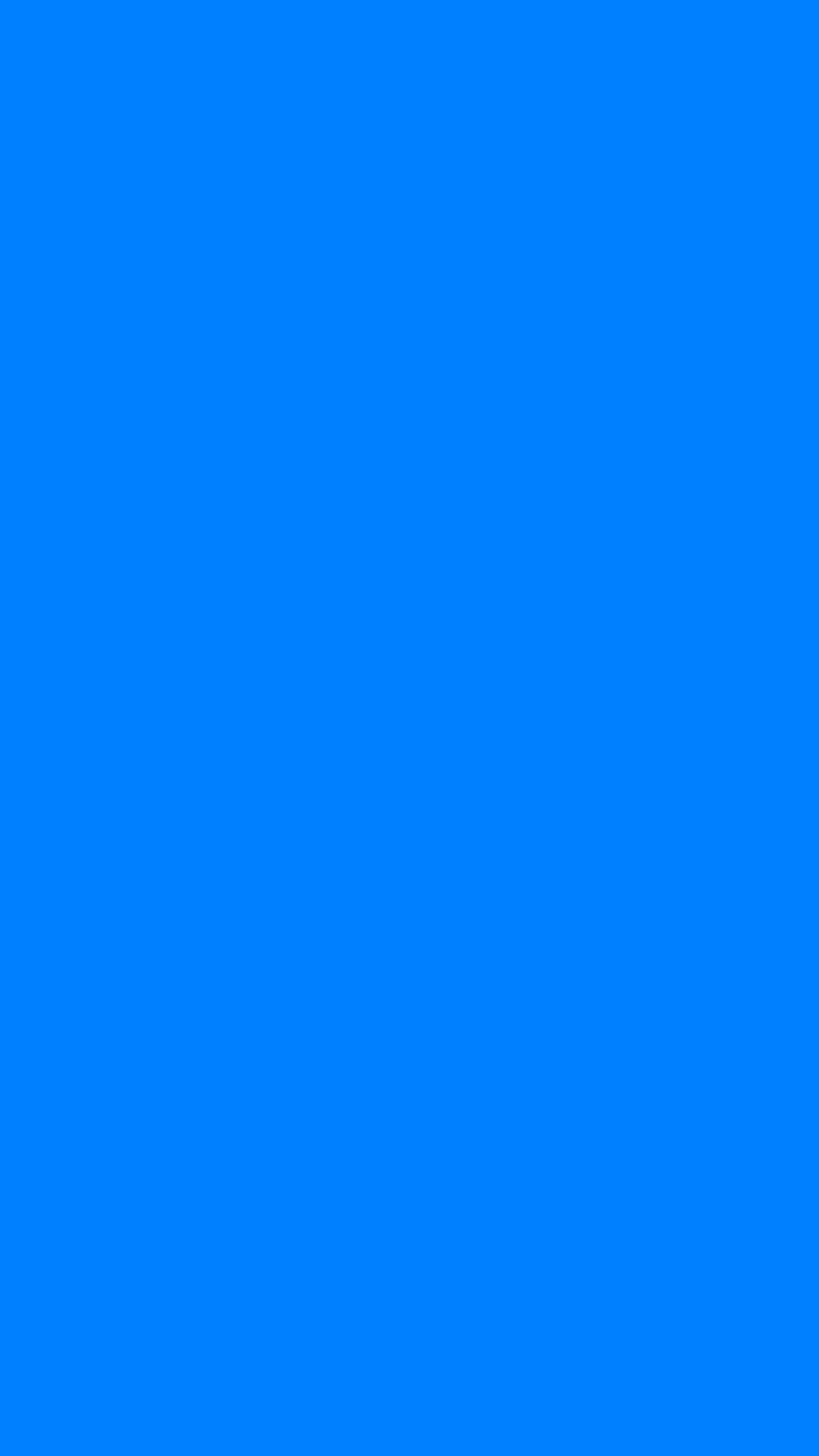 Azure Solid Color Background Wallpaper