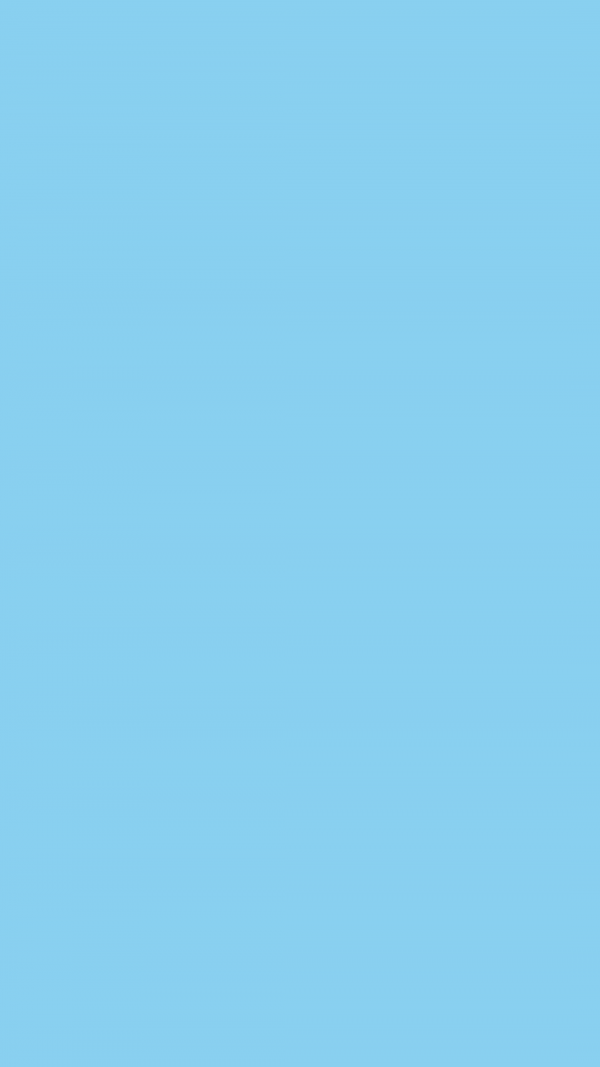 Baby Blue Solid Color Background Wallpaper for Mobile Phone 600x1067 - Baby Blue Solid Color Background Wallpaper for Mobile Phone